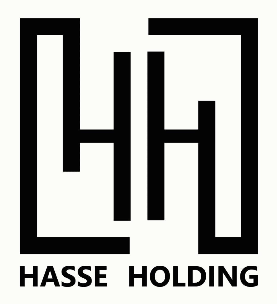 Logo für Hasse Holding