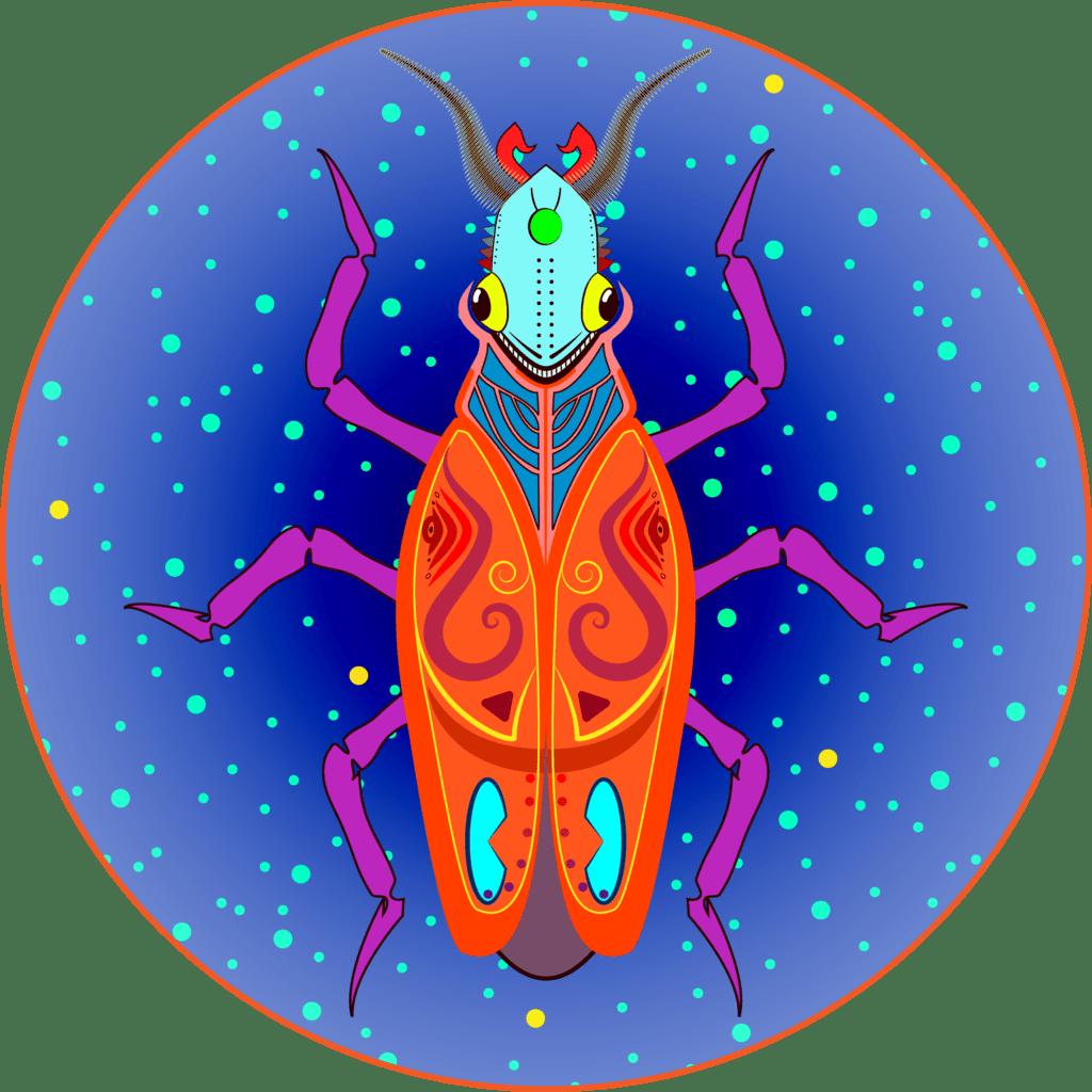 Der Käferkönig