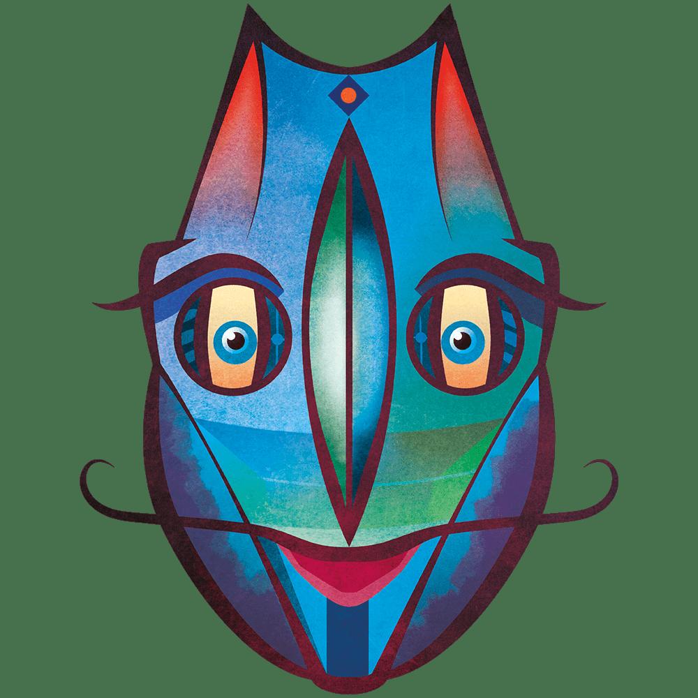 Die Maskerade